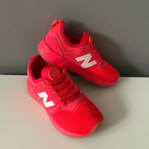 New Balance forJCREW sneakers